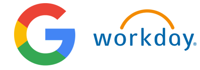 Our Clients include Google and Workday