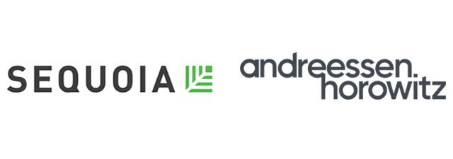 Our Clients include Sequoia and Andreessen Horowitz