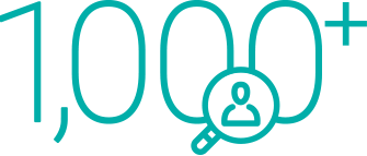 Over 1,000 Successful HR and Board Searches
