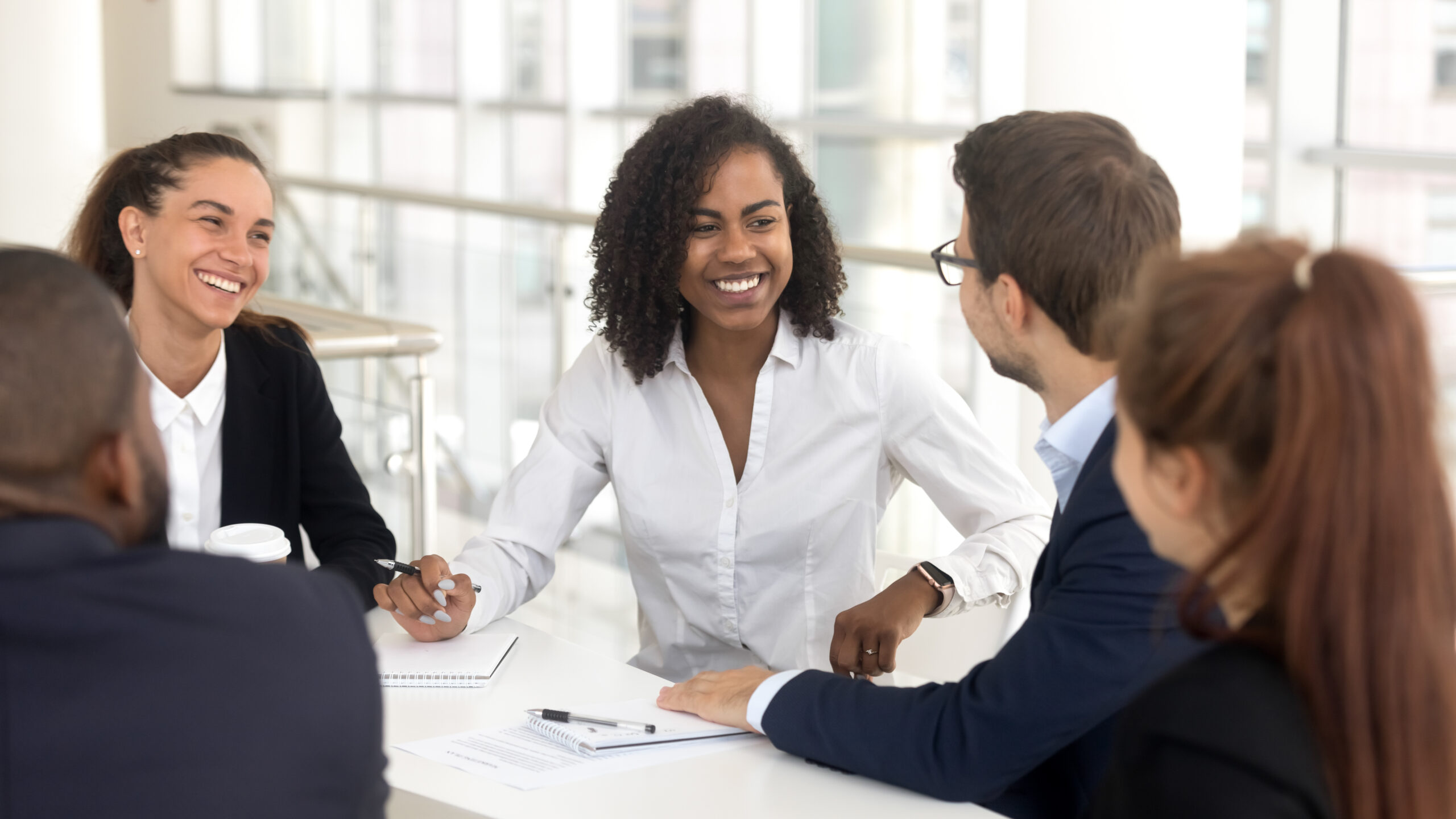 Why is creating a Diverse Workplace So Important at the Management Level? (Frederickson Blog)