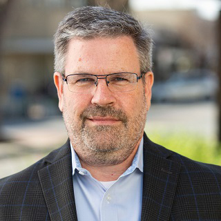 Tom Wilson, Managing Partner of Executive Search, leads Frederickson's expert team of HR Recruiters.